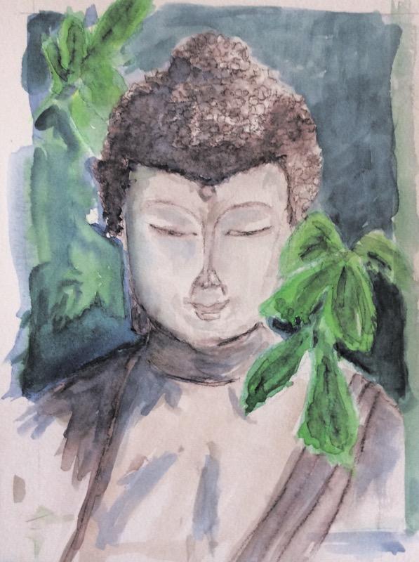 42. Buddha