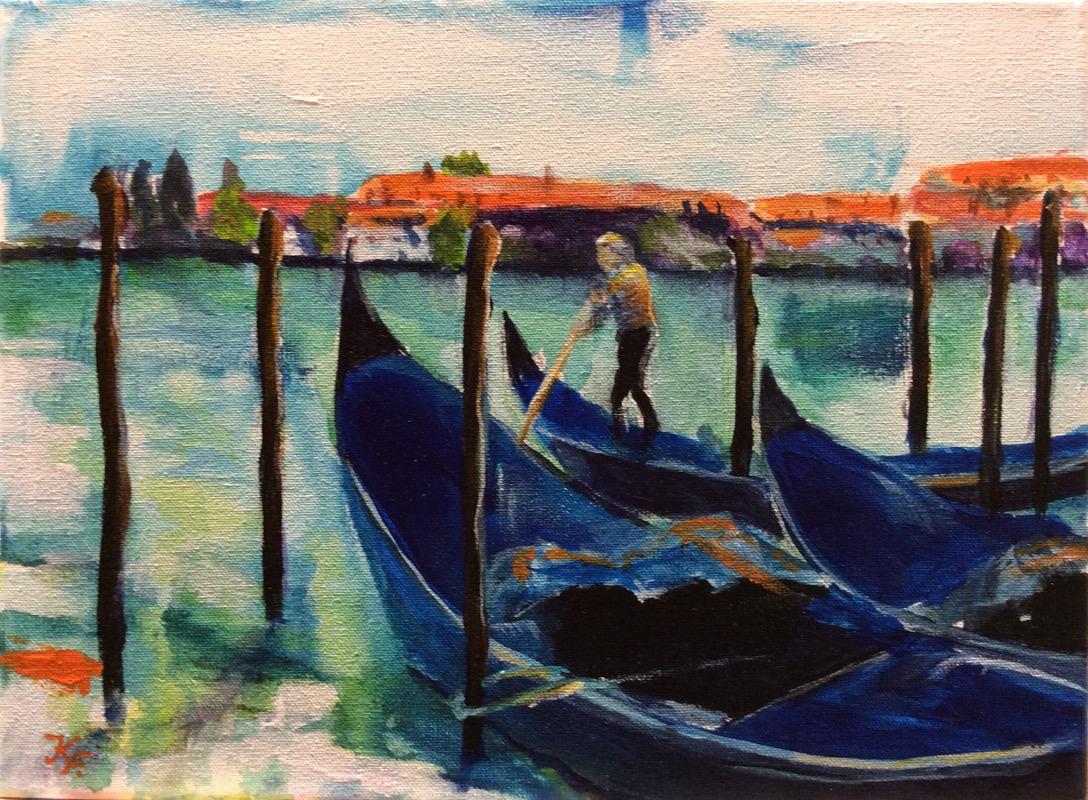 62. Venedig 2