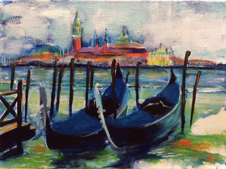 61. Venedig 1
